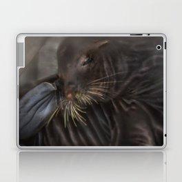 Sea Lion Itch Laptop & iPad Skin
