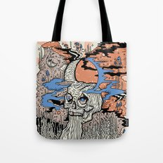 The Lucky Charms Tote Bag