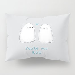 Spooky Love Pillow Sham