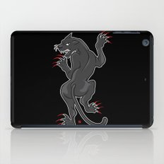 PP (Panther Power) iPad Case