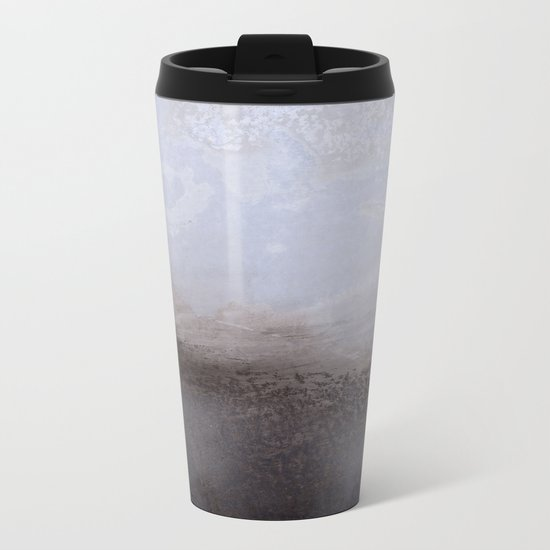 E T H E R E A L Metal Travel Mug