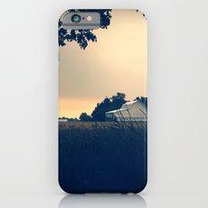 Summer on my parents' farm. iPhone 6s Slim Case