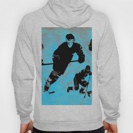 Game on! - Hockey Night Hoody