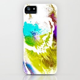 VIOLA WOO COLLECTIONS iPhone Case