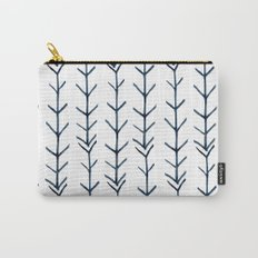 Twigs and branches Carry-All Pouch