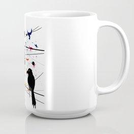 Lora Zombie Coffee Mug