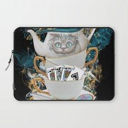 Alice in Wonderland Cheshire Cat Laptop Sleeve