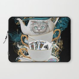 Alice in Wonderland Cheshire Cat Laptop Sleeve