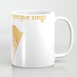 Les Deplorables Coffee Mug