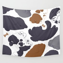 Nap Time Wall Tapestry
