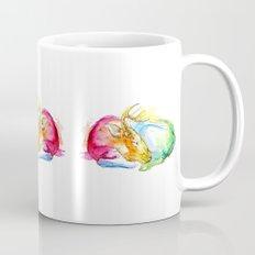 Deer Nap Mug