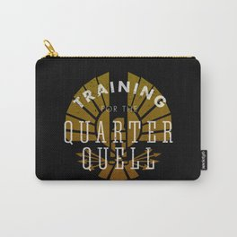 Training: Quarter Quell Carry-All Pouch