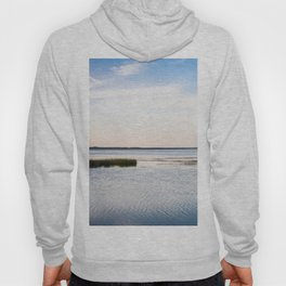 Haapslau and Baltic sea Hoody