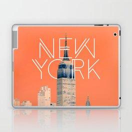 The Big Apple #society6 #decor #buyart Laptop & iPad Skin