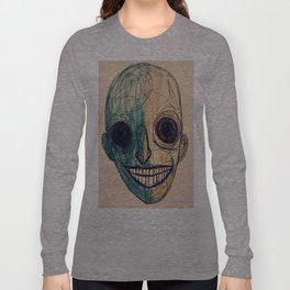 grin and- Long Sleeve T-shirt