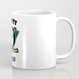 Mighty Coffee Mug