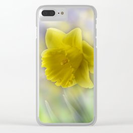 the beauty of a summerday -88- Clear iPhone Case