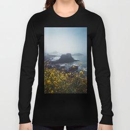 Yaquina Head Long Sleeve T-shirt