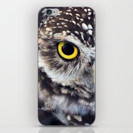 OO iPhone Skin