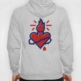 Sacred Heart Hoody