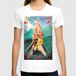 Song as Old as Rhyme T-shirt