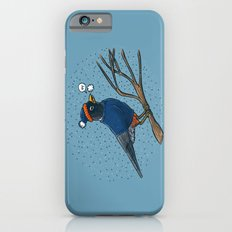 Annoyed IL Birds: The Robin Slim Case iPhone 6s