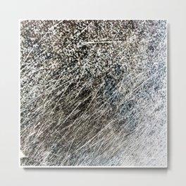 Abstract #4 Metal Print