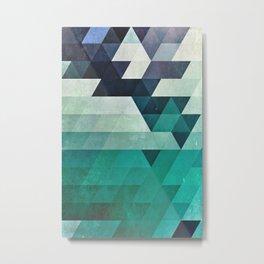 aqww hyx Metal Print