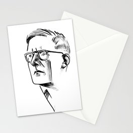Shostakovich Stationery Cards