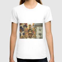 Naga Mask T-shirt