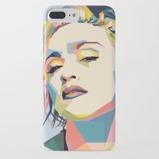 Madonna iPhone 7 Plus Slim Case