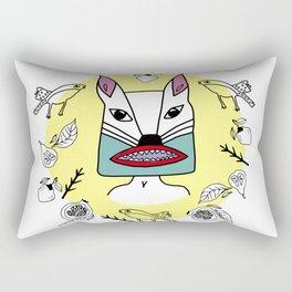 Kachina primavera Rectangular Pillow
