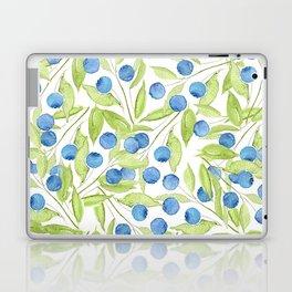 Blueberry Hill Laptop & iPad Skin