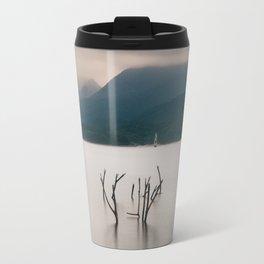 Ghostly Winds Travel Mug