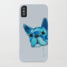 Drool iPhone X Slim Case