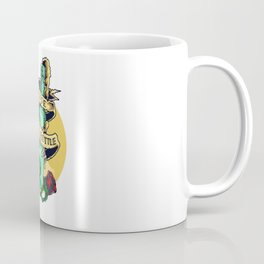 Rise the Bottle Coffee Mug