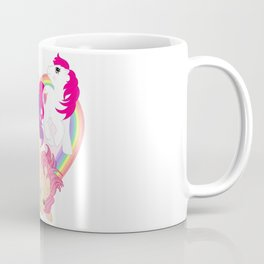 g1 my little pony Tales Characters Coffee Mug