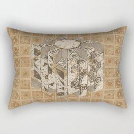 Hellraiser Puzzlebox C Rectangular Pillow