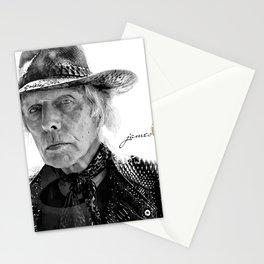 James Goldstein Stationery Cards