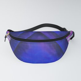 syncronicity Fanny Pack