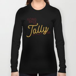 Going back to Tally Long Sleeve T-shirt