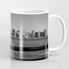 Birdhattan Coffee Mug