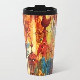Fairyland Travel Mug