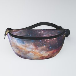 Westerlund 2 - Hubble's 25th Anniversary Fanny Pack