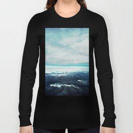 Mountain Sky Long Sleeve T-shirt