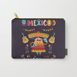 Cinco de Mayo – Mexico Carry-All Pouch