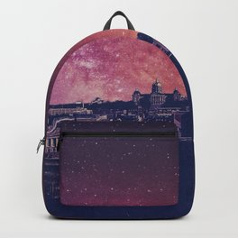 Surreal City 1.18 Backpack
