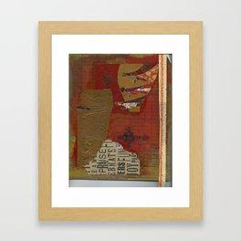 3Kings Framed Art Print