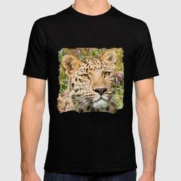 LEOPARD LOVE T-shirt