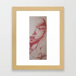 Feminism Framed Art Print